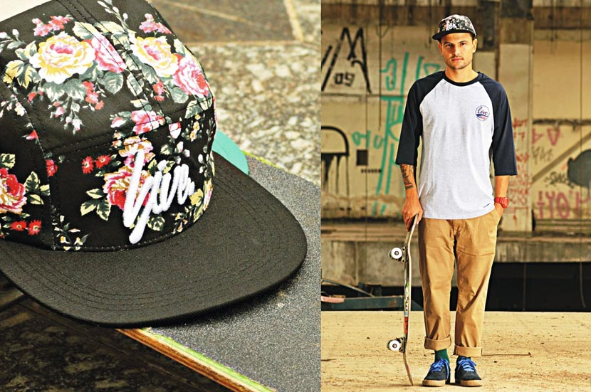 Live Skateboards