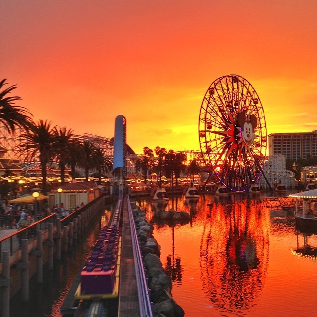 disneylandia-california