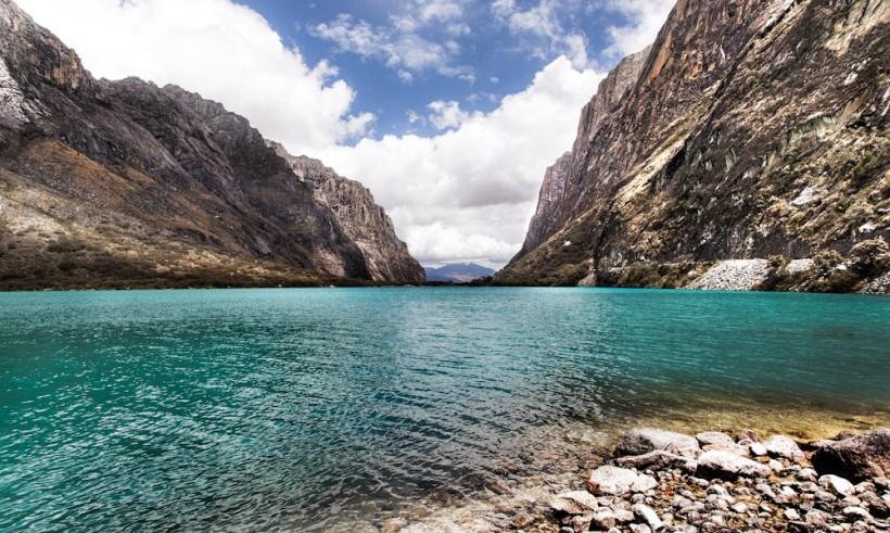 Parque Nacional Huaraz -  Peru
