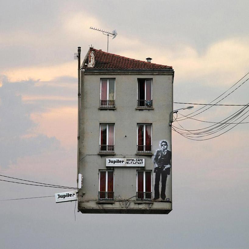 laurent chehere casas voadoras