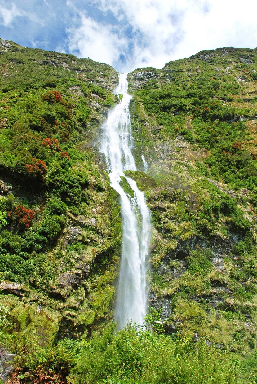 Sutherland-Falls