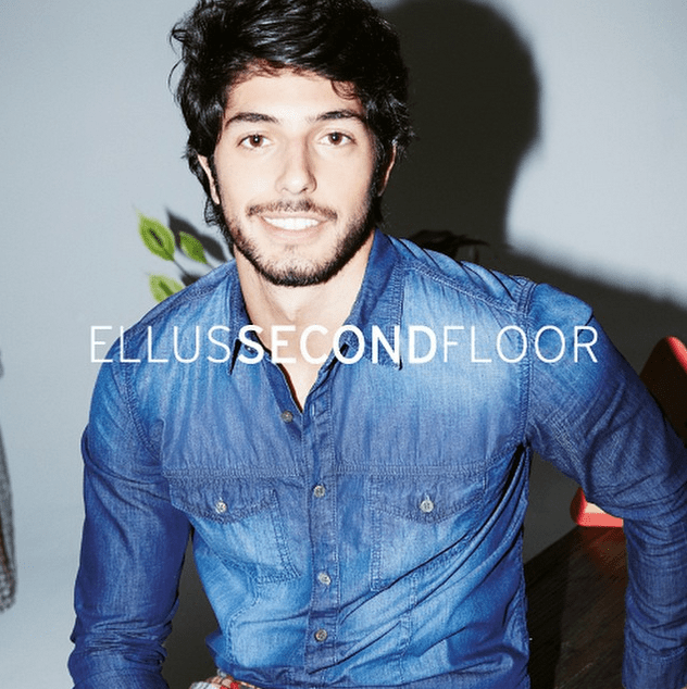 Ellus Second Floor Instagram