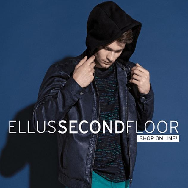 Ellus Second Floor Loja Online
