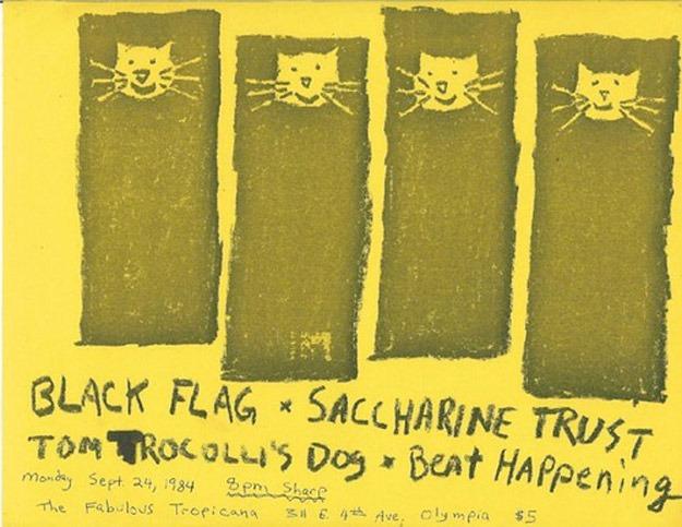 black-flag-cartaz-show