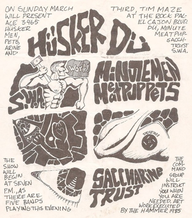 husker-du-cartaz-show