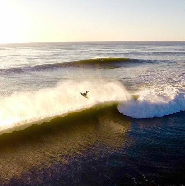 SURF-PONR