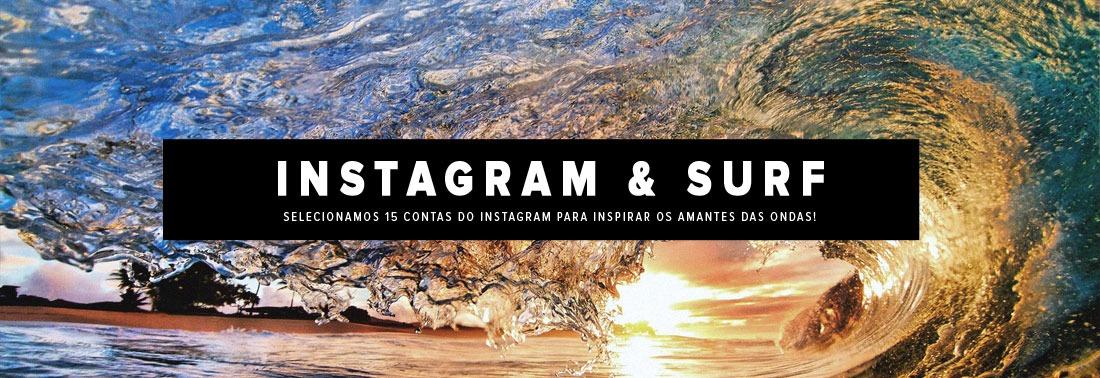 Instagram Surf | 15 contas que todo amante das ondas deveria seguir