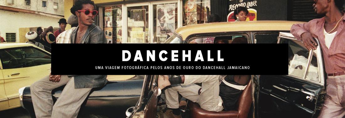 Uma incrível viagem pela cena jamaicana de Dancehall nos anos 80