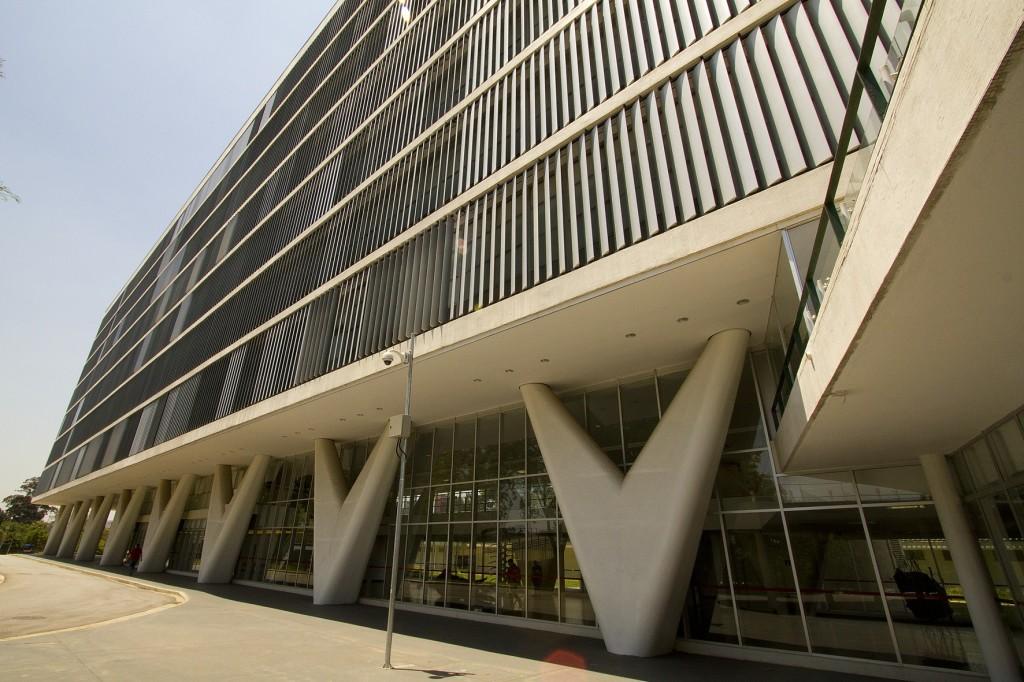 MAC USP, Museu de Arte Contemporânea da Universidade de São Paulo