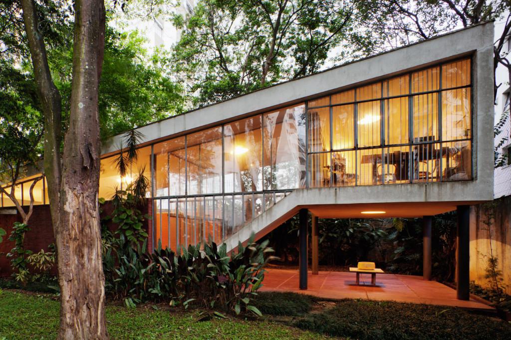Casa Vilanova Artigas, patrimônio da arquitetura em São Paulo
