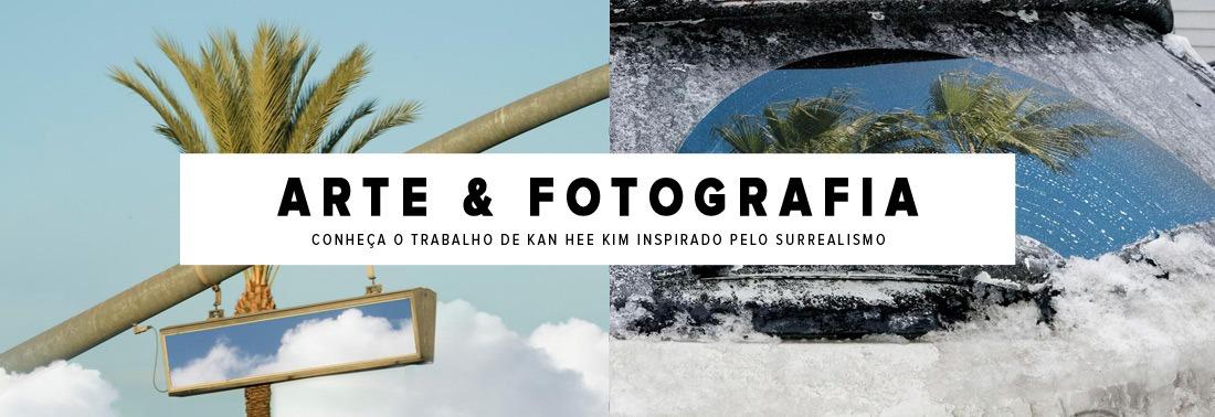O Surrealismo de KangHee Kim. Conheça suas obras!