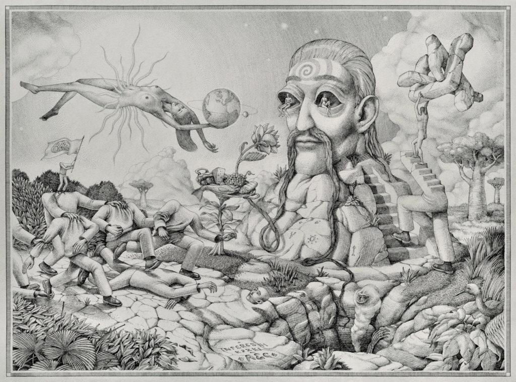 o-surrealismo-de-aleksei-bordusov