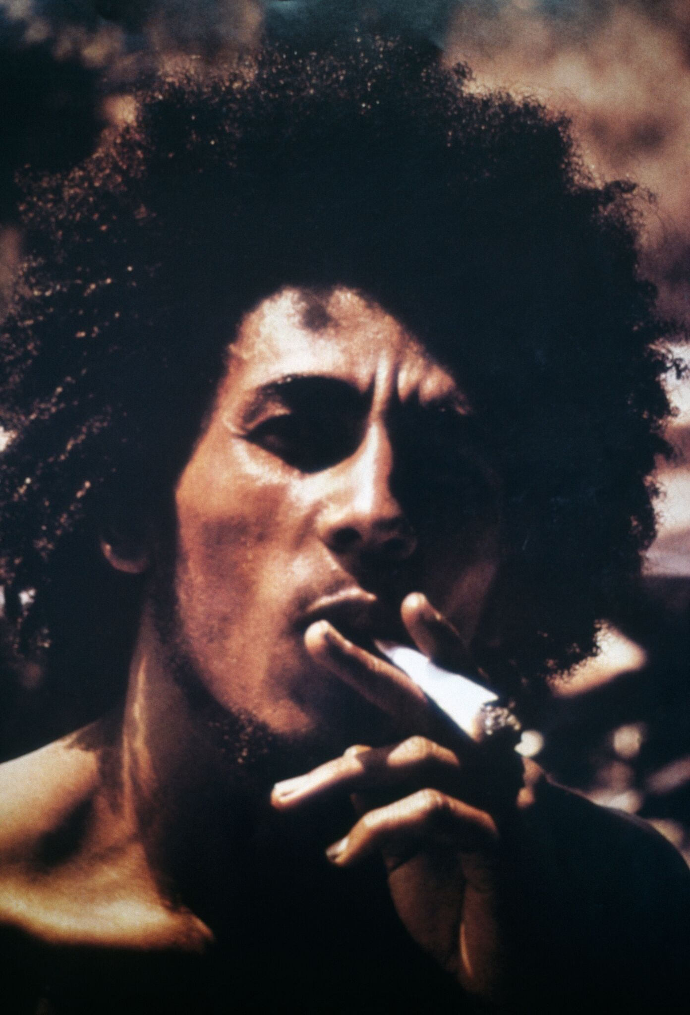 Bob Marley Catch a Fire