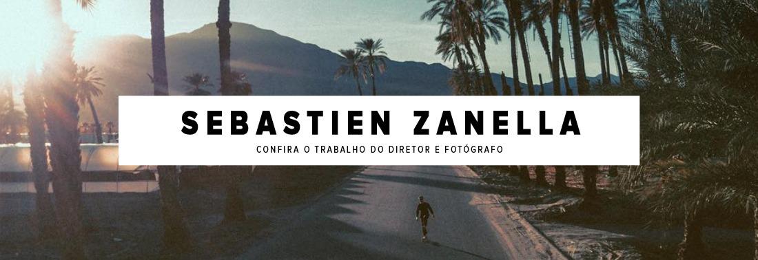 Instagram da semana: Sebastien Zanella