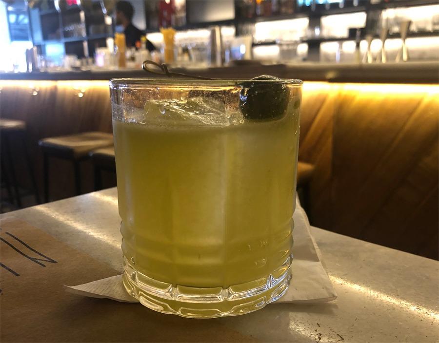 NIT Bar de Tapas Drinks