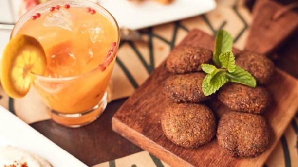 restaurante falafada 3