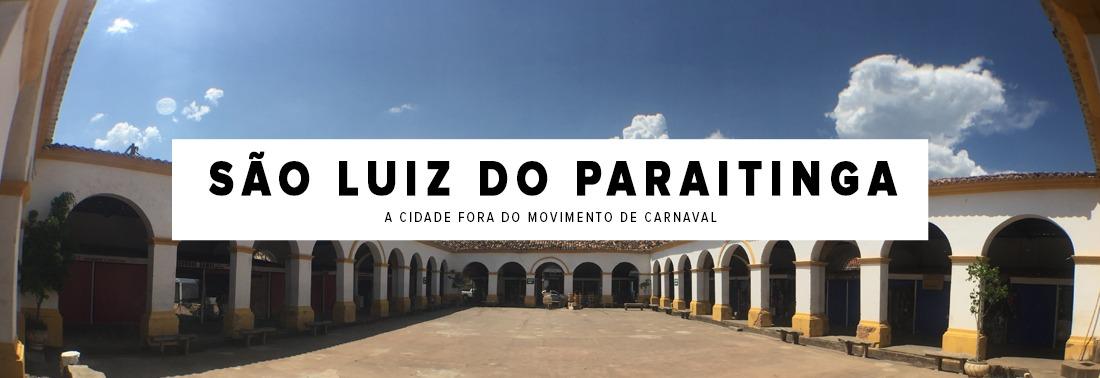 São Luiz do Paraitinga fora do Carnaval. Cachoeiras e atrações.