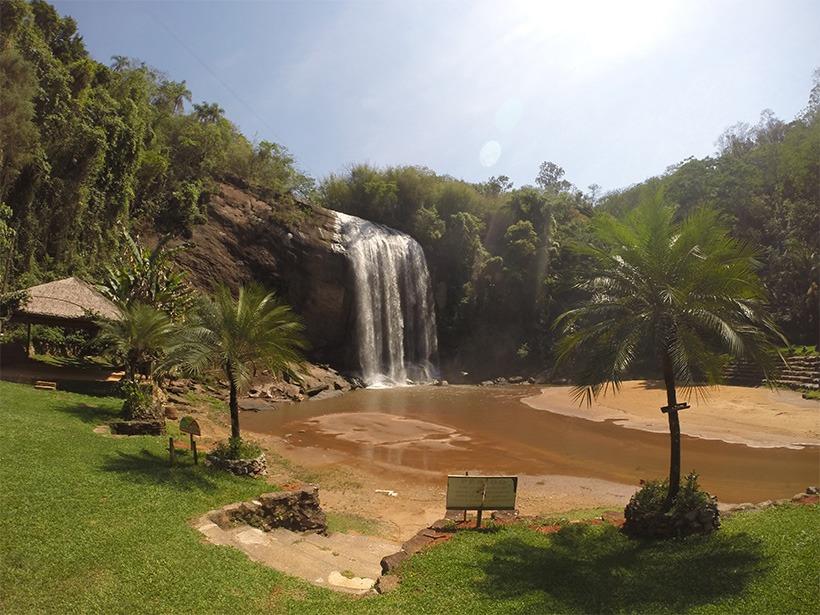 Lagoinha da Cachoeira Grande