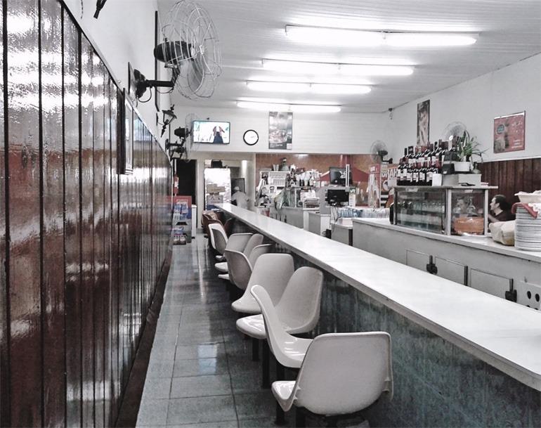 Restaurantes no Centro de SP - PASV