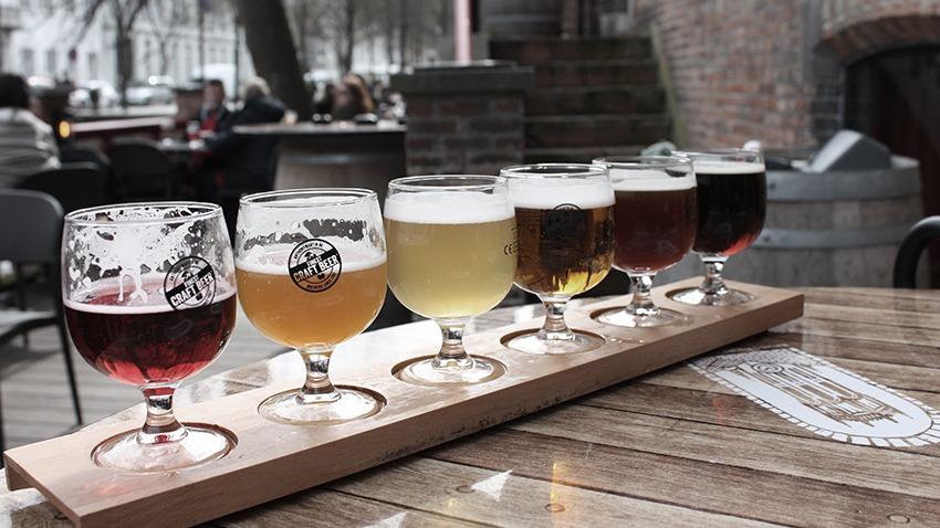 Cervejarias em North Vancouver